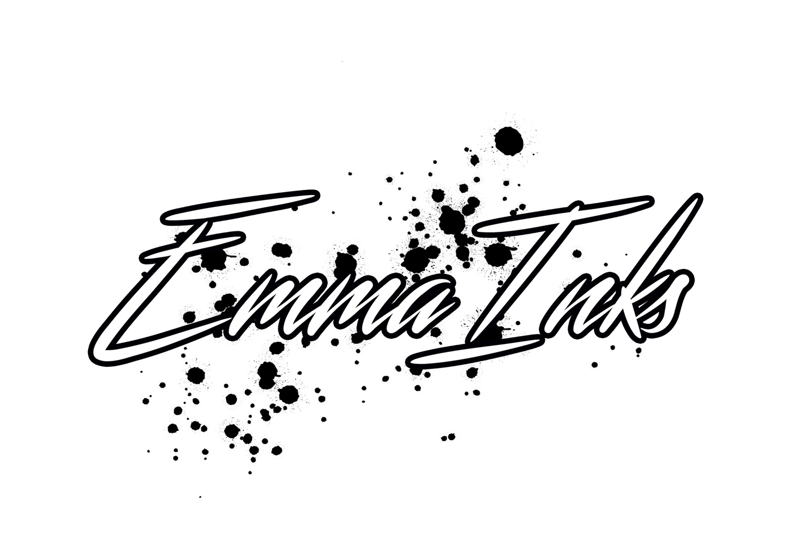 Emma Inks Design logo